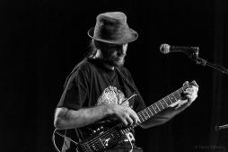 TheBone Guitar endorser Peter Luha