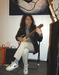 Musikmesse 2010