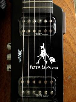 13 pin MIDI custom