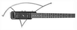 TheBone Guitar - custom