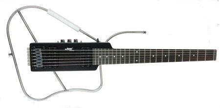 Best Travel guitar fodable delux MIDI